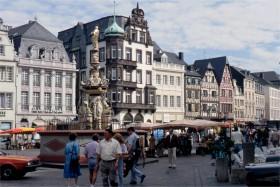 09781 Torvet i Trier