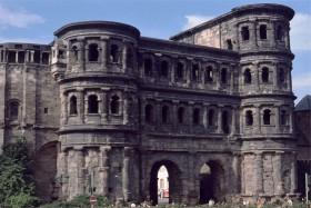 09782 Porta Nigra i Trier