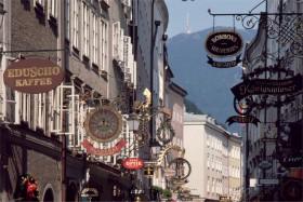 10321 Gertrudenstrasse Salzburg