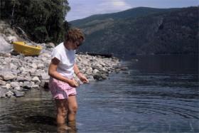 10823 Aase ved Tinn-søen