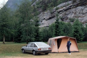 10856 Odda Camping