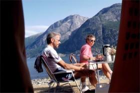 10871 Eidfjord Camping