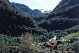 10925 Flåmdalen