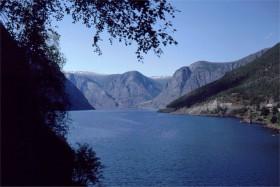 10927 Sognefjorden