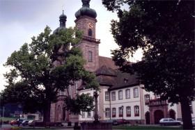 11418 Sct Peter - Schwarzwald