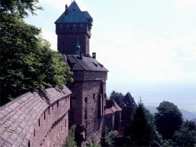 12195 Haut Königsburg