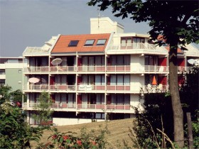 12279 Bad Bergzabern hotellet