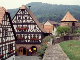 12284 Dörrenbach