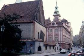12434 Synagoge Prag