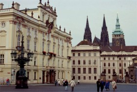 12524 Hradcany Prag