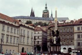 12577 Lille torv Mala Strana Prag