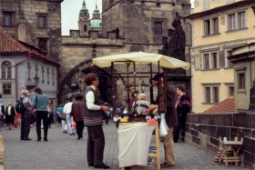 12578 Karlsbroen Prag