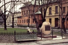 12706 Krakow Det jødiske kvarter