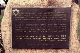 12707 Krakow Det jødiske kvarter