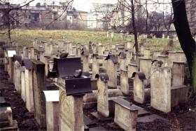 12794 Jødisk kirkegård