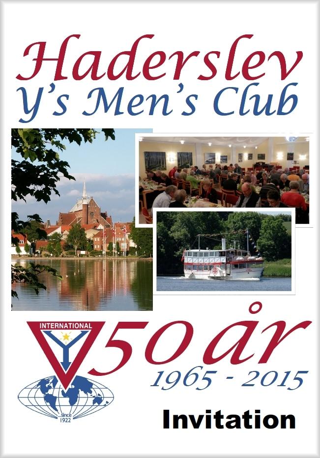YSM 50 Invitation