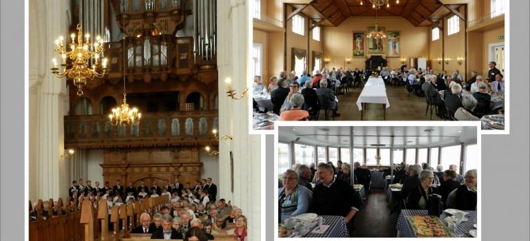 Haderslev Y's Men's Clubs 50 års jubilæumsfest