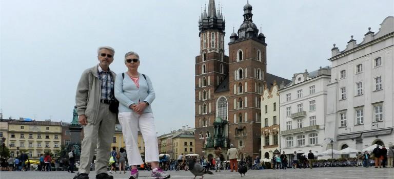 2015 Krakow – Zakopane