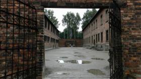 2015-03 POL Auschwitz Dødens Gård