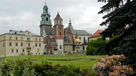 2015-09 POL Domkirken Wawel