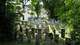 2015-25 POL Jødisk kirkegård ved Remu synagogen