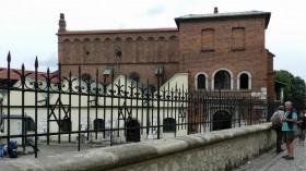 2015-27 POL Den gamle synagoge