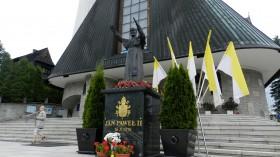 2015-31 POL Ny kirke i Zakopane