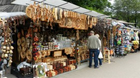 2015-33 POL Marked i Zakopane