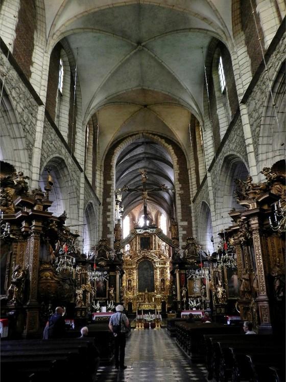 2015-50 POL Corpus Christikirken Krakow