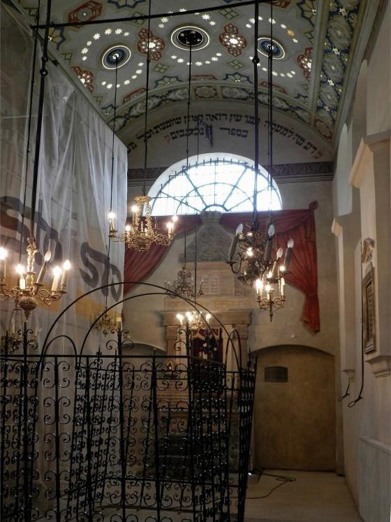 2015-52 POL Remuh-synagogen Krakow