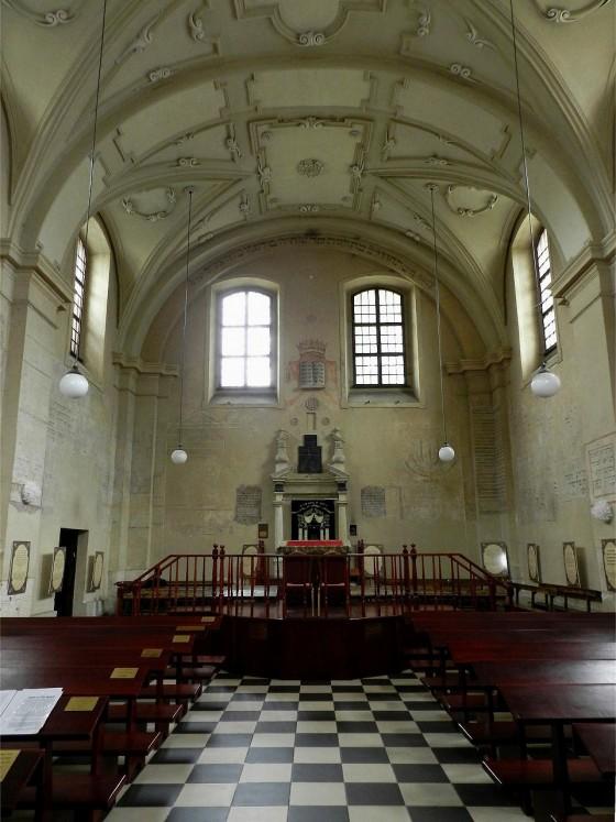2015-54 POL Isak-synagogen Krakow