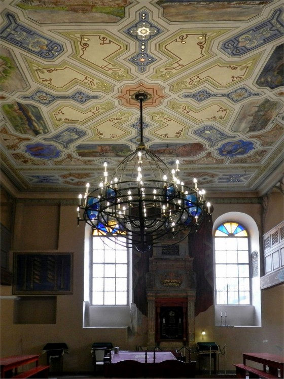 2015-55 POL Kupa-synagogen Krakow