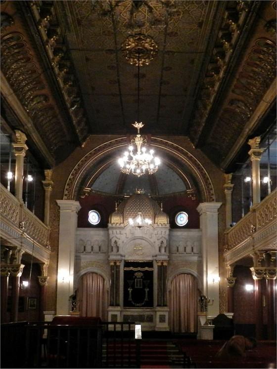2015-56 POL Tempel-synagogen Krakow