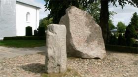 2008-1297 Runestenene i Jelling