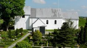 2013-0570 Jelling Kirke