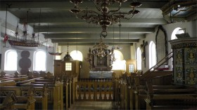 2009-1148 Rømø Kirke