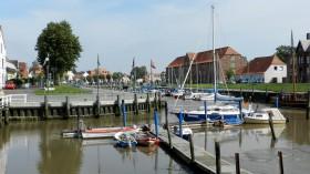 2012 AL 003 Tønning Havn