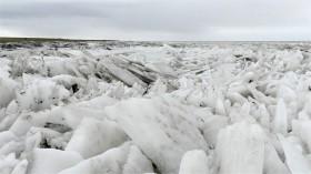 2013-0107 Isskruninger ved Mandø