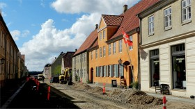 2014-1582 Christiansfeld - Lindegade