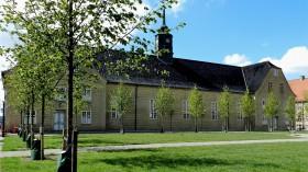 2014-1584 Christiansfeld - Brødremenighedens kirke