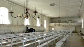 2014-1586 Christiansfeld - Brødremenighedens kirke