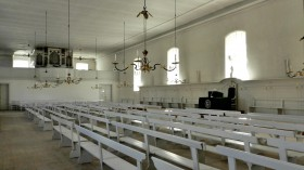 2014-1587 Christiansfeld - Brødremenighedens kirke