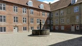 2015-1710 Christiansfeld Søstrehuset