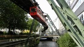 2015 Mosel 12 Svævebane Wuppertal