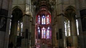2015 Mosel 43 Liebfrauenkirche Trier