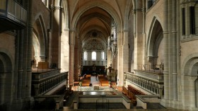 2015 Mosel 44 Domkirke Trier