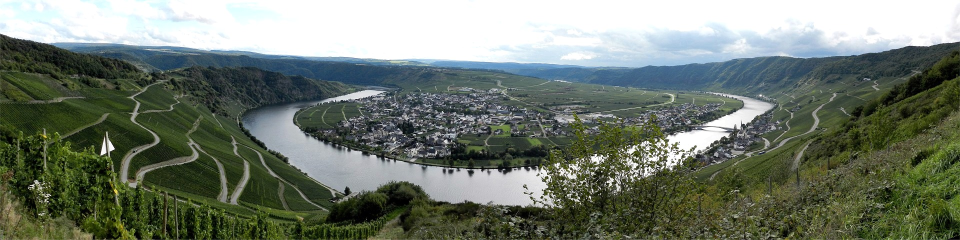 2015 Mosel 57 Piesport