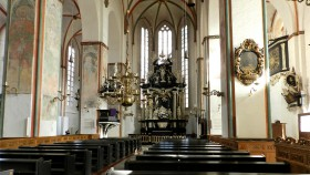 2016 Lübeck 10 Jakobi Kirken