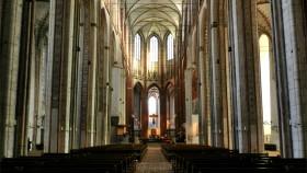 2016 Lübeck 15 Maria Kirken