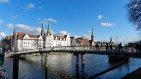 2016 Lübeck 17 Havnen